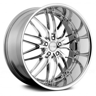 MRR® - GT1 Chrome
