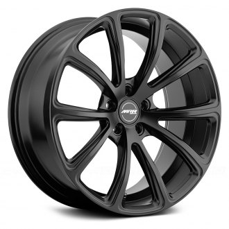 MRR® - HR10 Matte Black