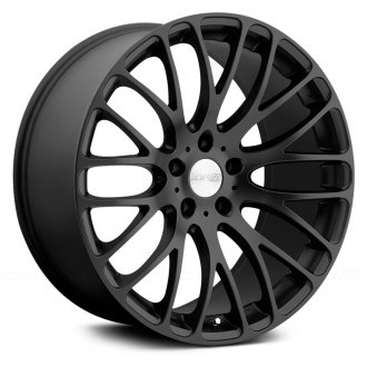 MRR® - HR6 Matte Black