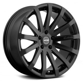 MRR® - HR9 Matte Black