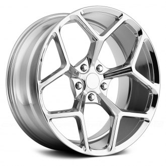 MRR® - M228 Polished