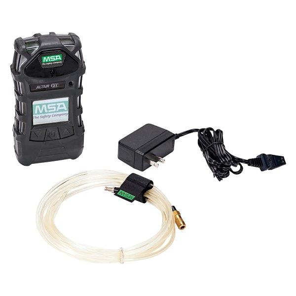Portable Gas Detector : Msa altair x™ portable gas detector
