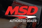 MSD Authorized Dealer
