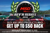 MSD Special Offers