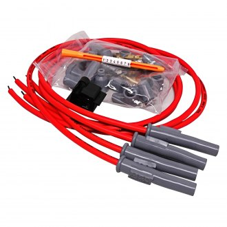 MSD® - Powersports™ Super Conductor Spark Plug Wire Set
