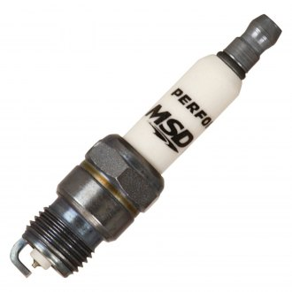 MSD® - Iridium Spark Plugs
