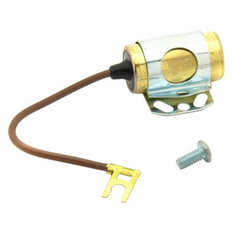 MSD® - Ignition Mallory Condenser