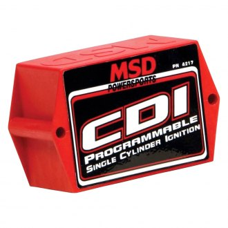 MSD® - Powersports™ Ignition Control Module