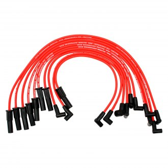MSD® - Mallory™ Ignition Pro Wire Set