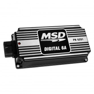 MSD® - Digital 6A™ Ignition Control Module