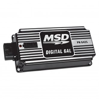 MSD® - Digital-6ALT™ Ignition Control Module Built-in LED