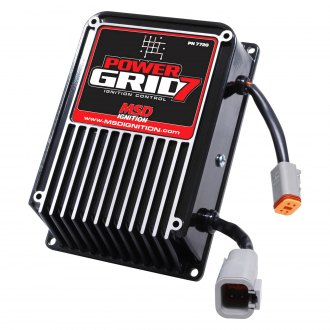 MSD® - Power Grid Ignition System™ Ignition Control Module