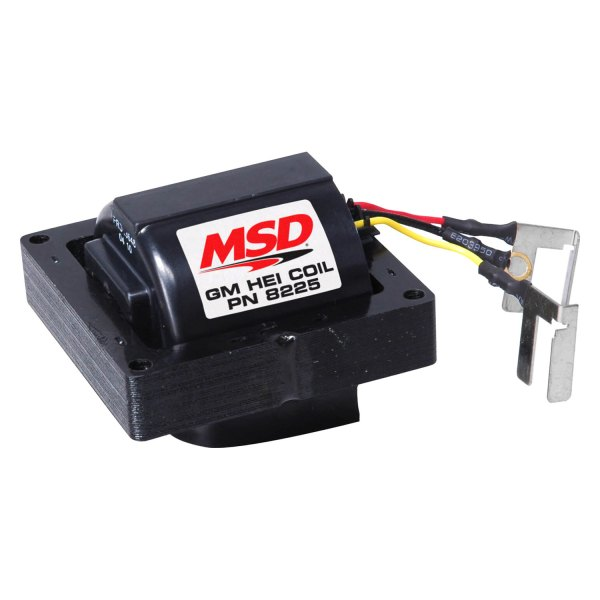 MSD® - Blaster™ HEI Direct Ignition Coil