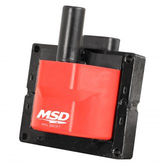 MSD® - Blaster™ Bolt-on Connector Ignition Coil