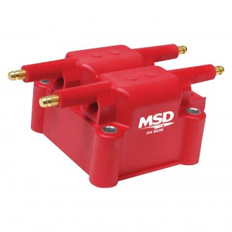 MSD® - Ignition Coil