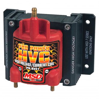 MSD® - Pro Power™ HVC Ignition Coil