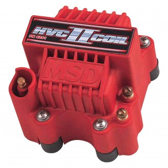 MSD® - Pro Power-2™ HVC Ignition Coil