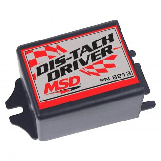 MSD® - DIS Ignitions Tachometer Driver