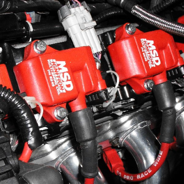 Best Ls1 Engine Upgrades: Performance Ignition Systems — CARiD.com