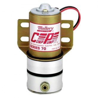MSD® - Mallory Electric Fuel Pump