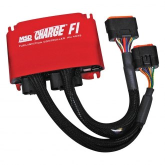 MSD® - Charge FI Electronic Fuel Injection Control Unit
