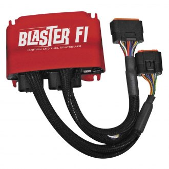 MSD® - Blaster FI Electronic Fuel and Ignition Controller