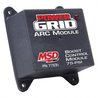 MSD® - Power Grid Ignition System™ Boost Control Module