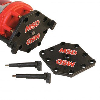 MSD® - Pro Mag Distributor Cap Hold Down