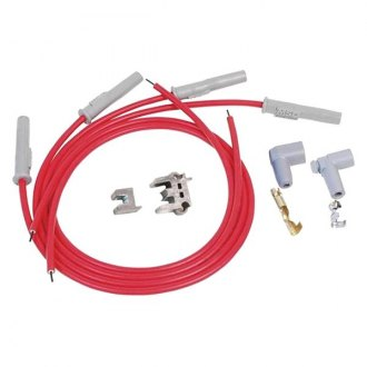 MSD® - Super Conductor Spark Plug Wire Set