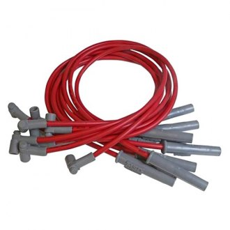 MSD® - 8.5mm Spark Plug Wire Set