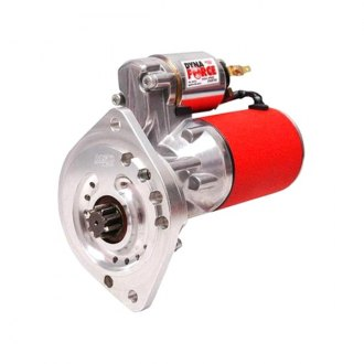 MSD® - High Speed DynaForce™ Starter
