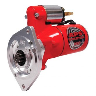 MSD® - DynaForce™ Starter