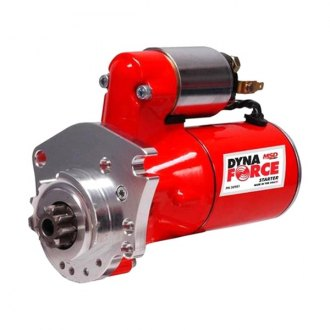 MSD® - High Torque DynaForce™ Starter