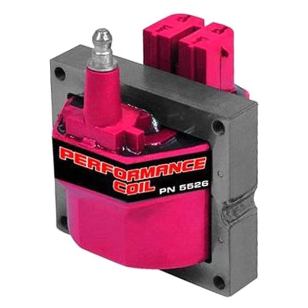 Ignition Coil Order: Street Fire Ignition Coil