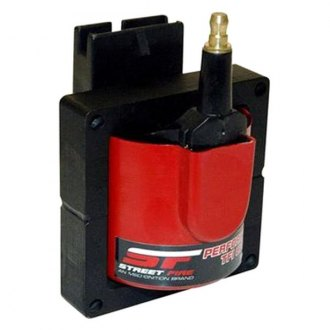 MSD® - Street Fire Ignition Coil