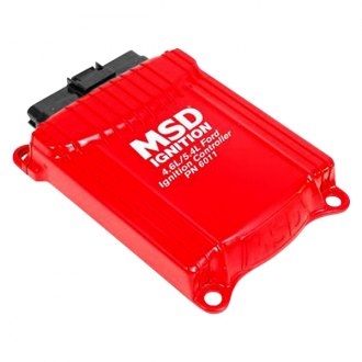 MSD® - Ignition Controller