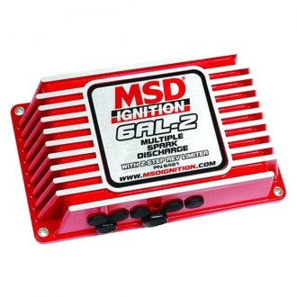 MSD® - 6AL-2 Digital Programmable Ignition Control