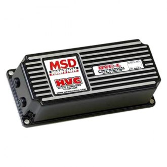 MSD® - 6HVC-L Ignition Controller