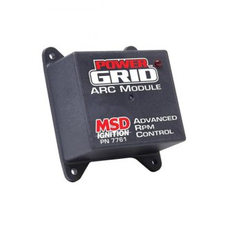 MSD® - Power Grid Ignition System™ Rev Limiter Module