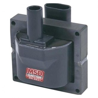 MSD® - Blaster Connector Ignition Coil