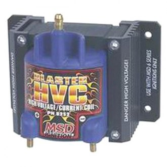 MSD® - Blaster 6 Series™ Ignition Coil