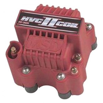 MSD® - HVC Pro Power-2 Ignition Coil