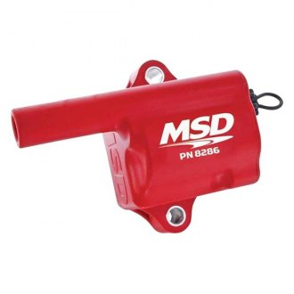 MSD® - Pro Power Ignition Coil