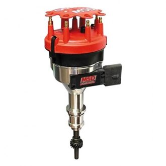 MSD® - Pro-Billet without Module Distributor