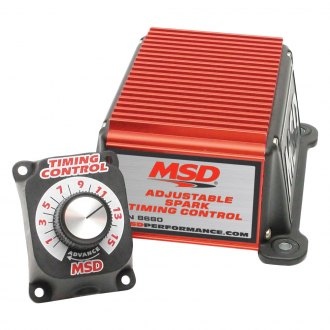 MSD® - Adjustable Timing Control