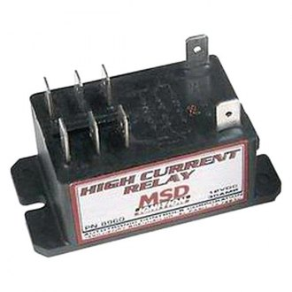 MSD® - High Current Relay