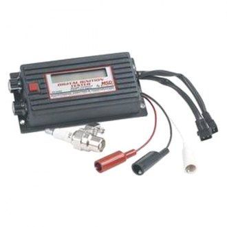 MSD® - Digital Ignition Tester