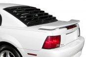 MSI® - Rear Window Louvers