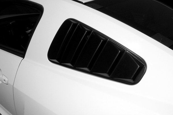 MSI® - Side Window Louvers