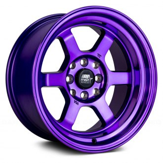 MST® - TIME ATTACK Cosmic Purple